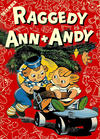 Cover for Raggedy Ann and Andy (Dell, 1946 series) #7