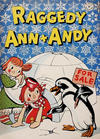 Cover for Raggedy Ann and Andy (Dell, 1946 series) #8