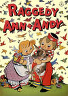 Cover for Raggedy Ann and Andy (Dell, 1946 series) #11