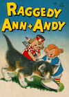 Cover for Raggedy Ann and Andy (Dell, 1946 series) #13