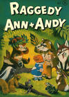 Cover for Raggedy Ann and Andy (Dell, 1946 series) #14