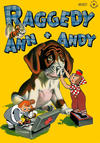 Cover for Raggedy Ann and Andy (Dell, 1946 series) #15