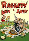 Cover for Raggedy Ann and Andy (Dell, 1946 series) #16