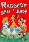 Cover for Raggedy Ann and Andy (Dell, 1946 series) #17