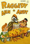 Cover for Raggedy Ann and Andy (Dell, 1946 series) #18