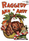 Cover for Raggedy Ann and Andy (Dell, 1946 series) #19