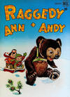 Cover for Raggedy Ann and Andy (Dell, 1946 series) #20