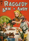 Cover for Raggedy Ann and Andy (Dell, 1946 series) #21