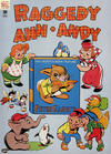 Cover for Raggedy Ann and Andy (Dell, 1946 series) #23