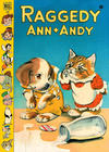 Cover for Raggedy Ann and Andy (Dell, 1946 series) #25