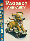 Cover for Raggedy Ann and Andy (Dell, 1946 series) #26