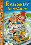 Cover for Raggedy Ann and Andy (Dell, 1946 series) #28