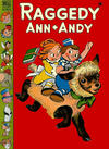Cover for Raggedy Ann and Andy (Dell, 1946 series) #29