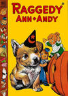 Cover for Raggedy Ann and Andy (Dell, 1946 series) #30