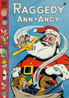 Cover for Raggedy Ann and Andy (Dell, 1946 series) #31