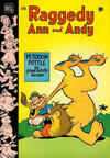 Cover for Raggedy Ann and Andy (Dell, 1946 series) #37