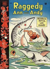 Cover for Raggedy Ann and Andy (Dell, 1946 series) #38