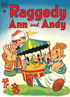 Cover for Raggedy Ann and Andy (Dell, 1946 series) #39
