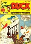 Cover for Super Duck Comics (Archie, 1944 series) #17