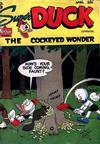 Cover for Super Duck Comics (Archie, 1944 series) #19