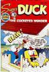 Cover for Super Duck Comics (Archie, 1944 series) #26