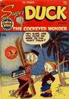 Cover for Super Duck Comics (Archie, 1944 series) #30