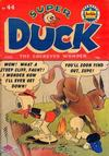 Cover for Super Duck Comics (Archie, 1944 series) #44