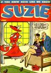 Cover for Suzie Comics (Archie, 1945 series) #49
