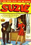 Cover for Suzie Comics (Archie, 1945 series) #52