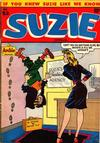 Cover for Suzie Comics (Archie, 1945 series) #53