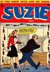 Cover for Suzie Comics (Archie, 1945 series) #55
