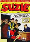 Cover for Suzie Comics (Archie, 1945 series) #58