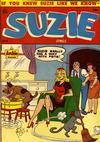 Cover for Suzie Comics (Archie, 1945 series) #59