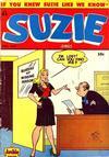 Cover for Suzie Comics (Archie, 1945 series) #61