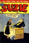 Cover for Suzie Comics (Archie, 1945 series) #66