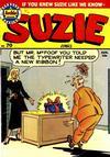 Cover for Suzie Comics (Archie, 1945 series) #70