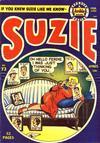 Cover for Suzie Comics (Archie, 1945 series) #73