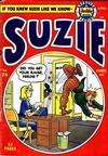 Cover for Suzie Comics (Archie, 1945 series) #74