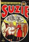 Cover for Suzie Comics (Archie, 1945 series) #75