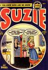 Cover for Suzie Comics (Archie, 1945 series) #77