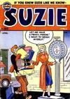 Cover for Suzie Comics (Archie, 1945 series) #80