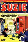 Cover for Suzie Comics (Archie, 1945 series) #91