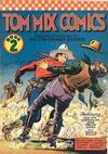 Cover for Tom Mix Comics (Ralston-Purina Company, 1940 series) #2