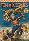 Cover for Tom Mix Comics (Ralston-Purina Company, 1940 series) #5
