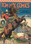 Cover for Tom Mix Comics (Ralston-Purina Company, 1940 series) #6