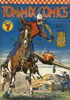 Cover for Tom Mix Comics (Ralston-Purina Company, 1940 series) #7