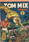Cover for Tom Mix Comics (Ralston-Purina Company, 1940 series) #8