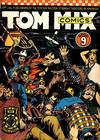 Cover for Tom Mix Comics (Ralston-Purina Company, 1940 series) #9