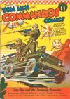 Cover for Tom Mix Commandos Comics (Ralston-Purina Company, 1942 series) #11