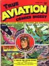 Cover for True Aviation Comics Digest (Parents' Magazine Press, 1942 series) #1
